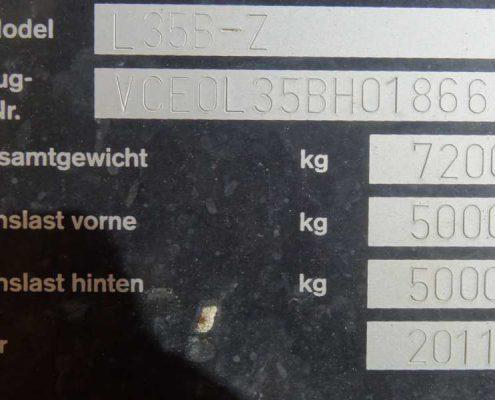 Baumaschinen Falkinger Rohrbach